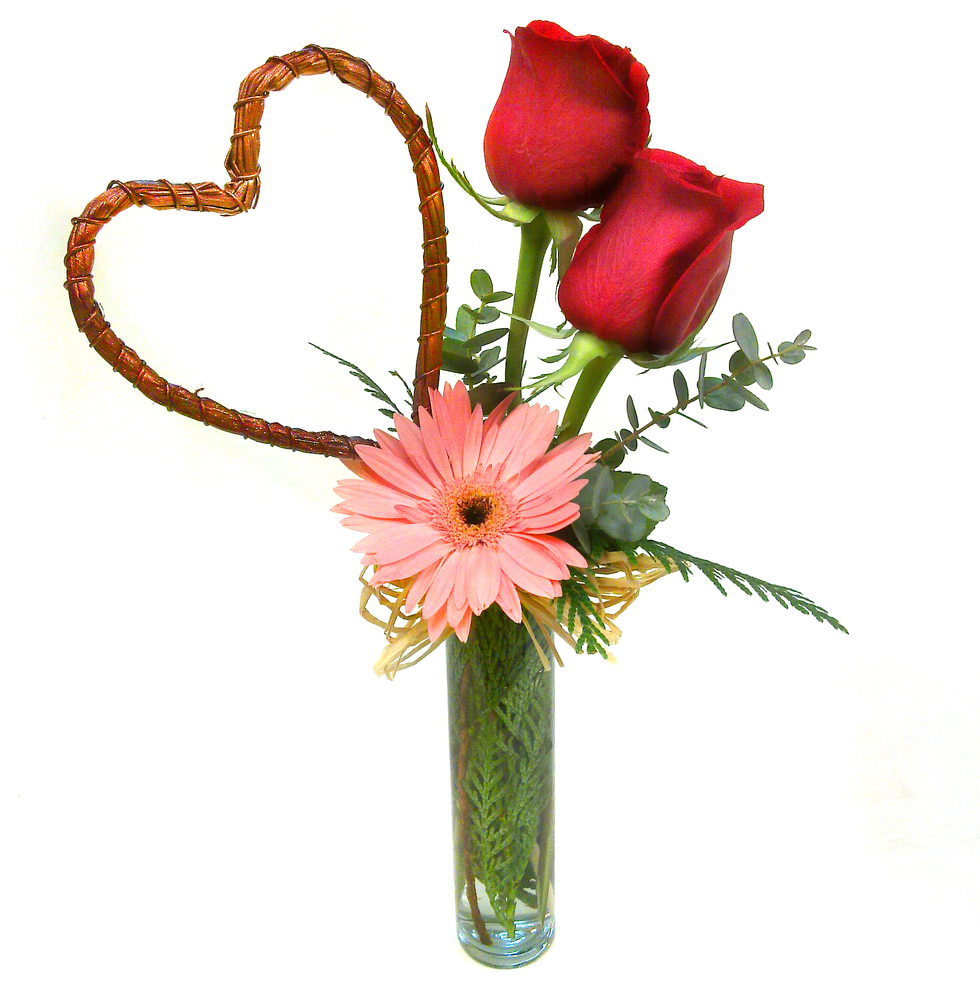Search and send flowers by Ocation: